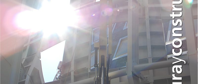 Instalaciones Metálicas y Mixtas. Tecnologías de montaje seco