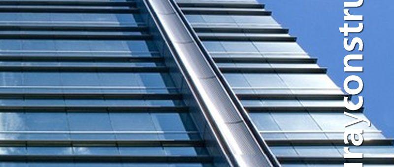 Cómo postesar losas. Guía para arquitectos
